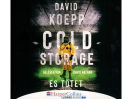 Cold Storage Es toetet