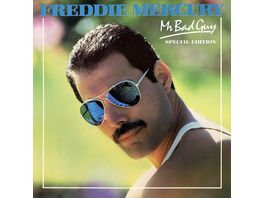 MR Bad Guy The Greatest