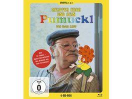Meister Eder Und Sein Pumuckl Staffel 1 2 BD