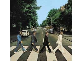 Abbey Road 50th Anniversary Ltd 3CD BD Audio