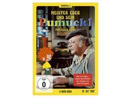 Meister Eder Und Sein Pumuckl Staffel 2 HD