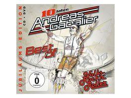 Best Of Volks Rock n Roller Jubilaeums Edition