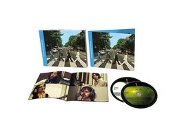 Abbey Road 50th Anniversary Ltd 2CD
