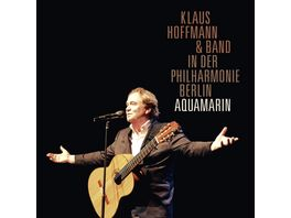 In der Berliner Philharmonie Aquamarin