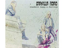 Roadkill Tapes Rarities