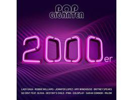Pop Giganten 2000er