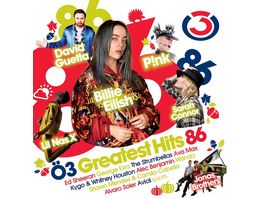Oe3 Greatest Hits Vol 86