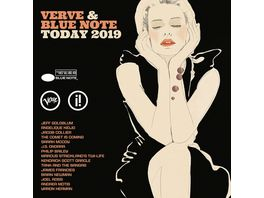 Verve Blue Note Today 2019