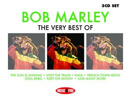 The Very Best Of 3CD