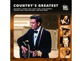 Country s Greatest