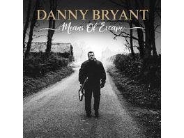 Means Of Escape 180g Vinyl