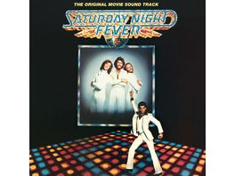 Saturday Night Fever 2 LP