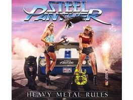 Heavy Metal Rules