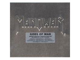 Gods of War Ltd