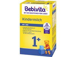 Bebivita Kindermilch 1 500g ab 1 Jahr