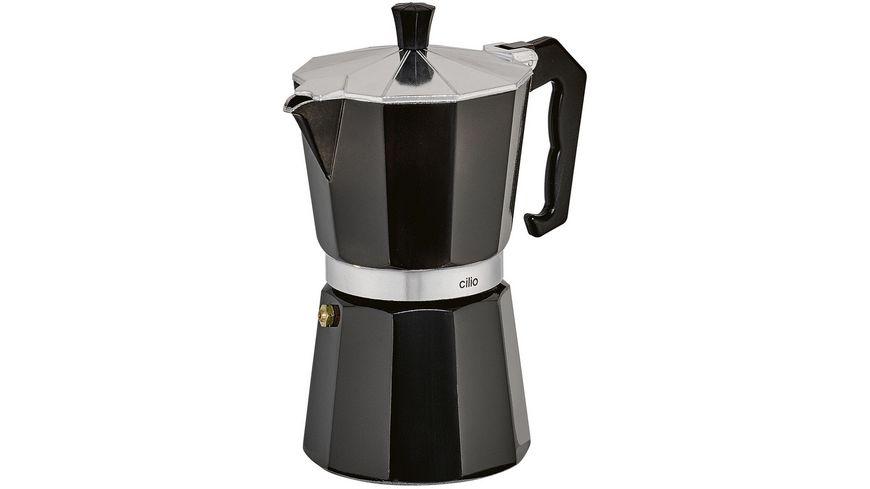 cilio Espressokocher elektrisch Classico