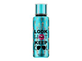 MATERIAL GIRL Look Hot Keep Cool Bodymist