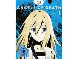 Angels of Death Vol 1