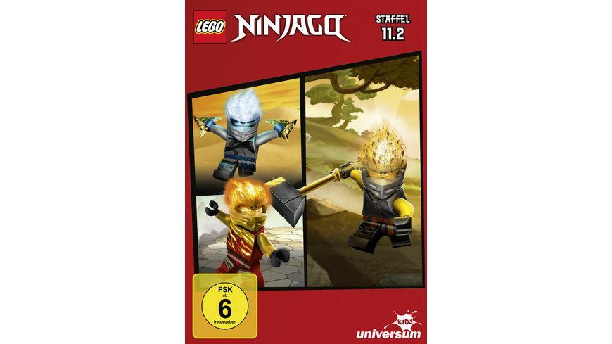 LEGO Ninjago Staffel 11 2