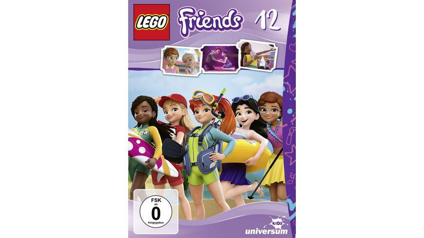 LEGO - Friends 12
