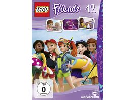 LEGO Friends 12