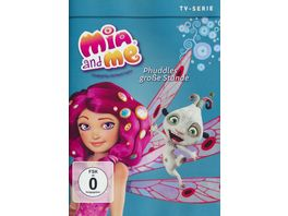 Mia and Me Staffel 1 4 Phuddels grosse Stunde