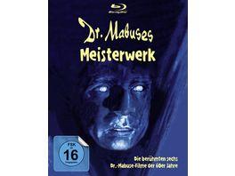 Dr Mabuses Meisterwerk Box 6 BRs