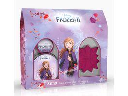 Disney s Die Eiskoenigin 2 Geschenkset Anna