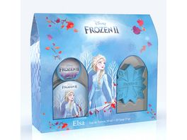 Disney s Die Eiskoenigin 2 Geschenkset Elsa