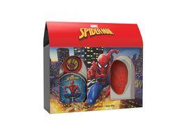 Spiderman Eau de Toilette Geschenkset