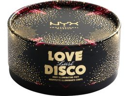 NYX PROFESSIONAL MAKEUP Body Lust Disco Body Illuminating Puff Life Of The Party