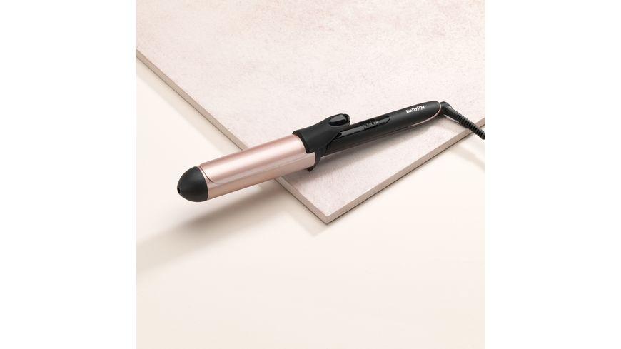 BaByliss 38mm Curling Tong Lockenstab mit Klammer