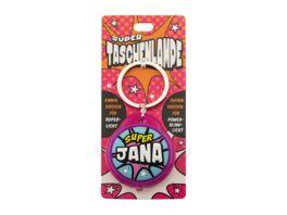 H H Super Taschenlampe Jana