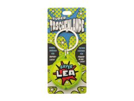 H H Super Taschenlampe Lea