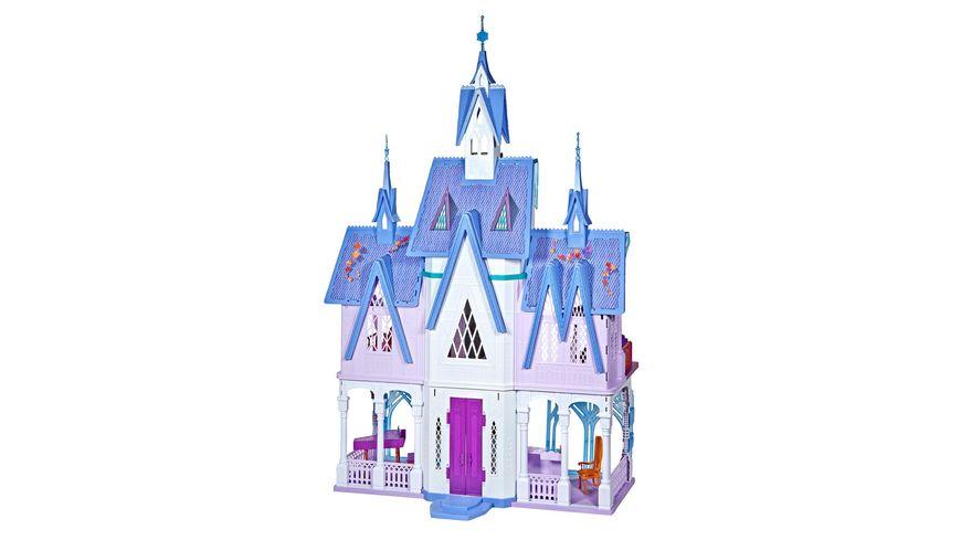 Hasbro Die Eiskoenigin 2 Koenigliches Schloss von Arendelle