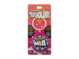 H H Super Taschenlampe Mia