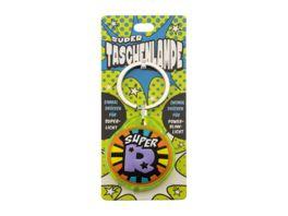 H H Super Taschenlampe R