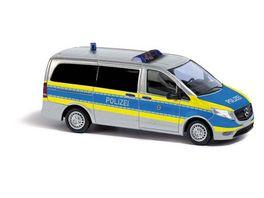 BUSCH 51140 Mercedes Vito Polizei NRW 1 87