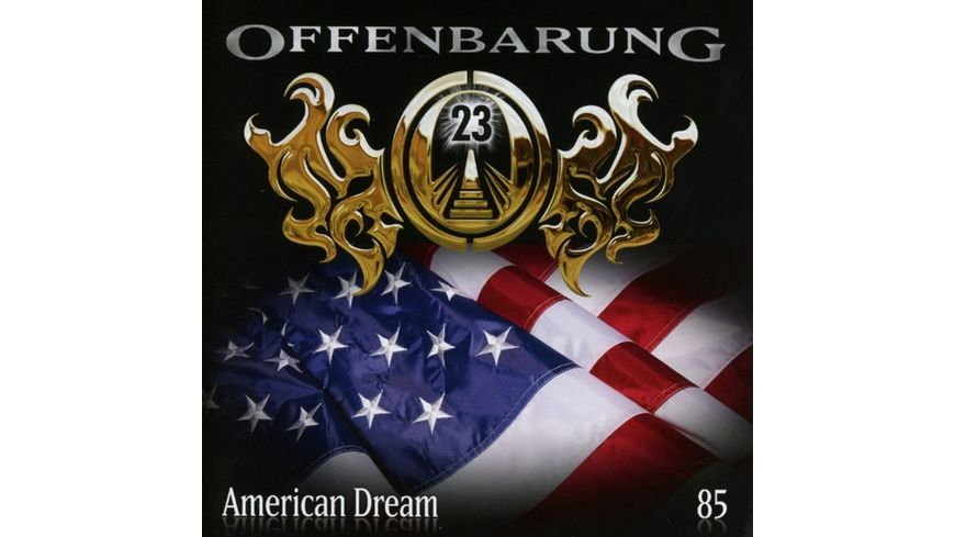 085/American Dream