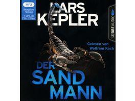 Der Sandmann Joona Linna Teil 4