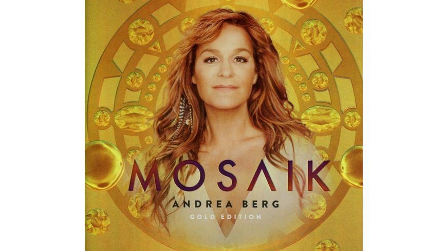 Mosaik Gold Edition