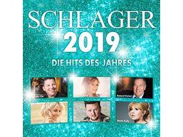 Schlager 2019 Die Hits des Jahres