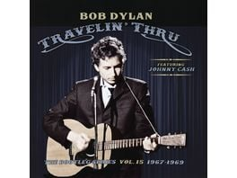 Travelin Thru 1967 1969 The Bootleg Series V 15