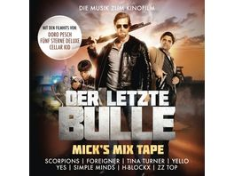 DER LETZTE BULLE MICKs MIX TAPE