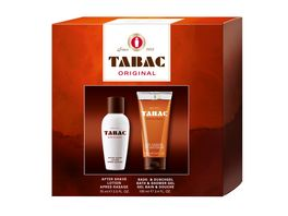 TABAC Original After Shave Lotion Duftset