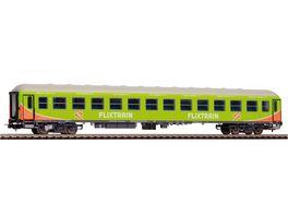 PIKO 59673 IC Personenwagen 2 Klasse Bmz Flixtrain