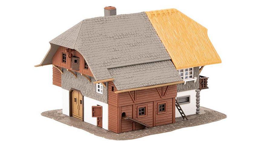 Faller 190071 H0 Aktions Set Schwarzwalddorf