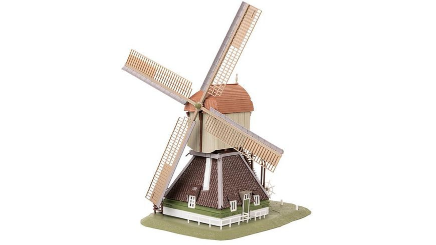 Faller 131388 H0 Windmuehle
