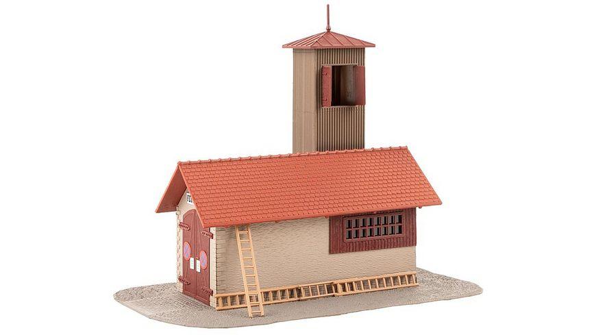 Faller 131383 H0 Feuerwehrgeraetehaus