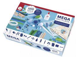 Rayher Mega Bastelbox Space 1 000 Teile